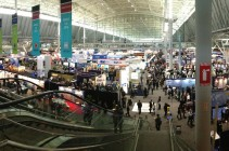 Seafood Expo North America 2015 - Soleé